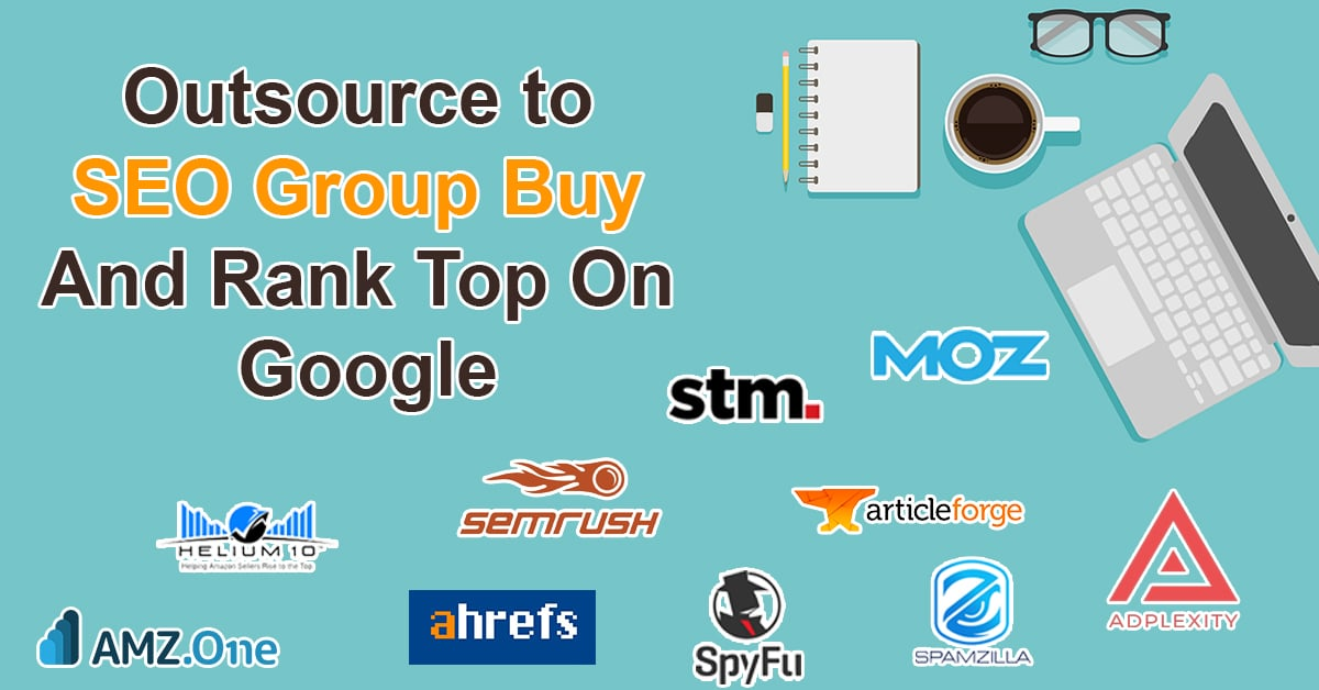 Outsource to SEO Group Buy And Rank Top On Google To Expand Your Reach