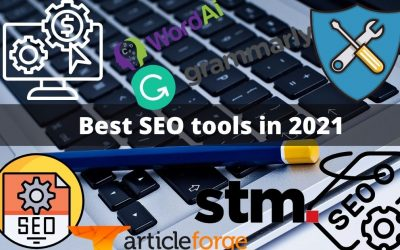 Best SEO tools in 2021 – Improve your ranking
